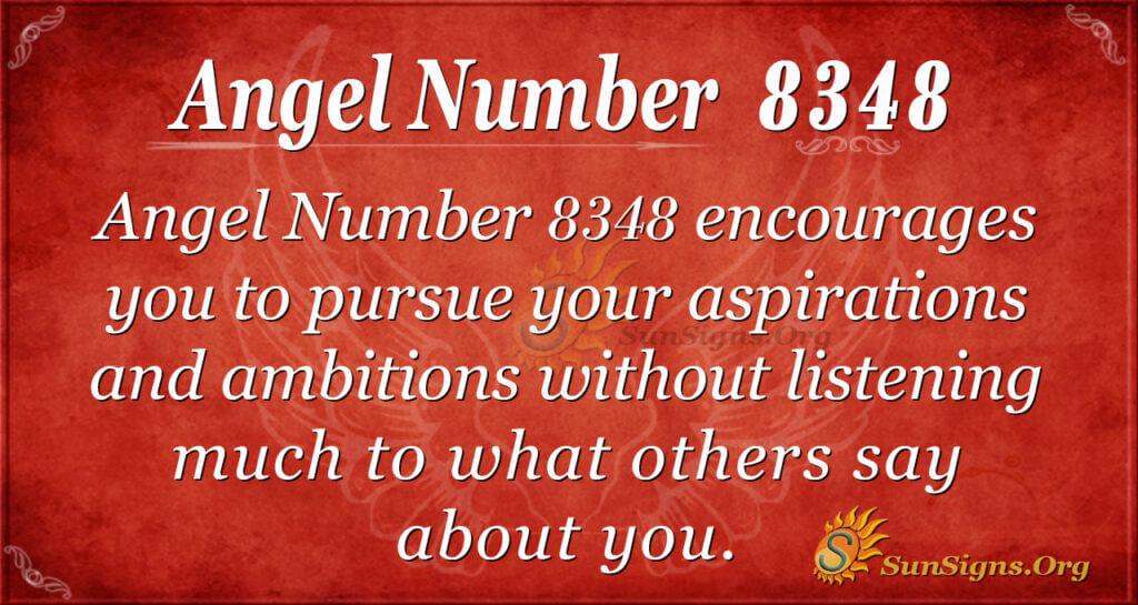 8348 angel number
