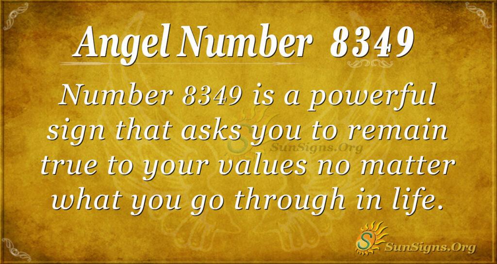 8349 angel number