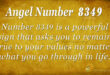 8349 angel number
