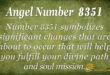 8351 angel number