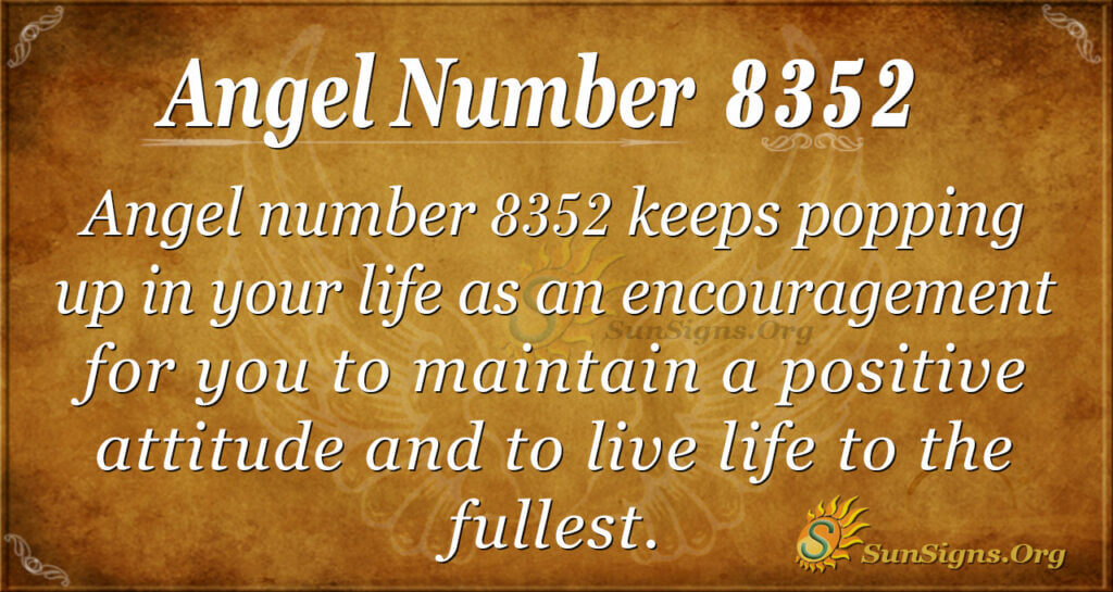 8352 angel number