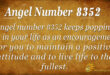 8352 angel number