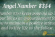 8354 angel number