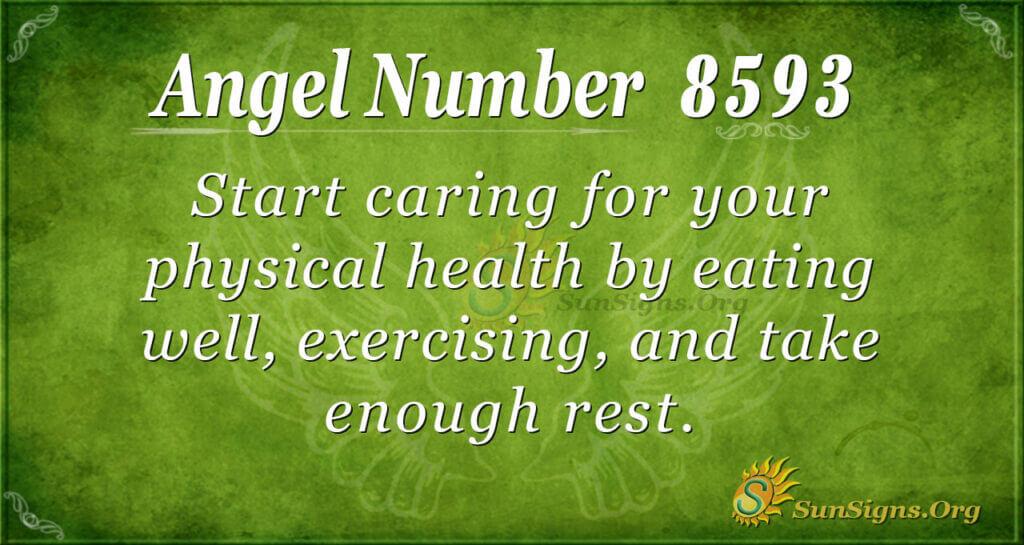 8593 angel number