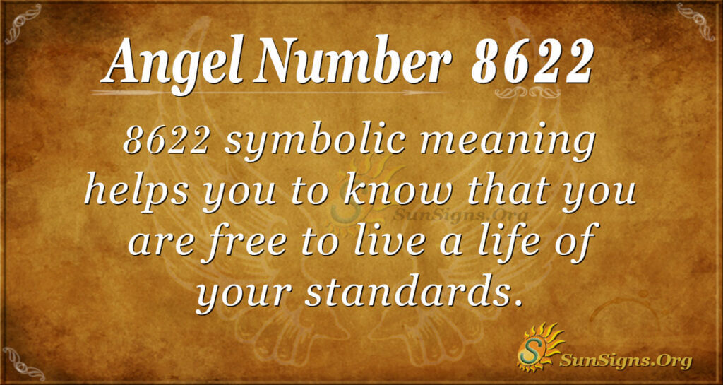 8622 angel number