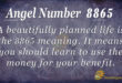 8865 angel number