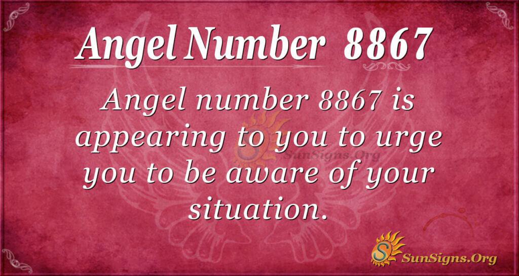 8867 angel number