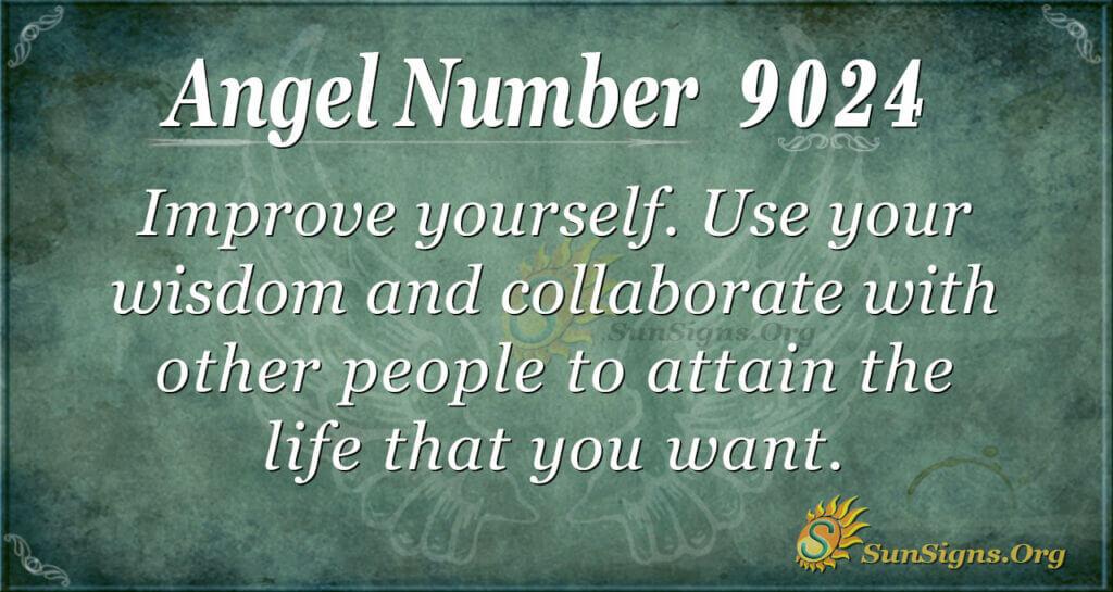 9024 angel number