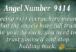 9414 angel number