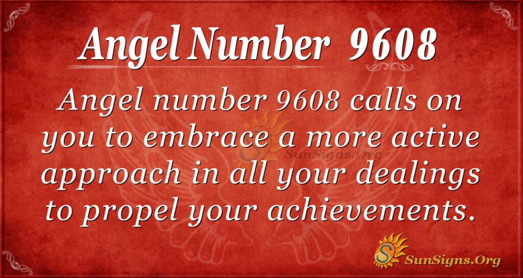 9608 angel number