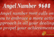 9608 angel number