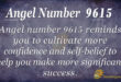 9615 angel number