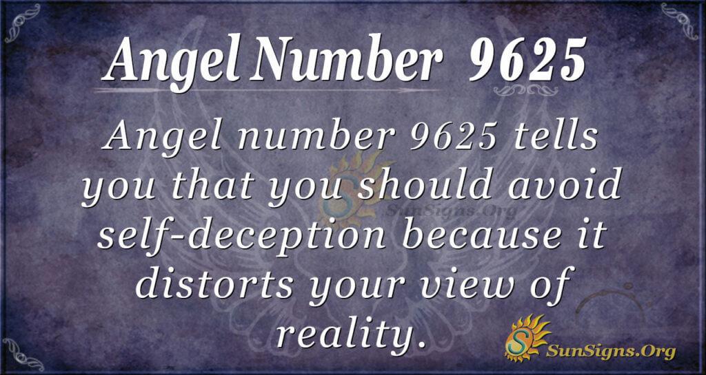 9625 angel number