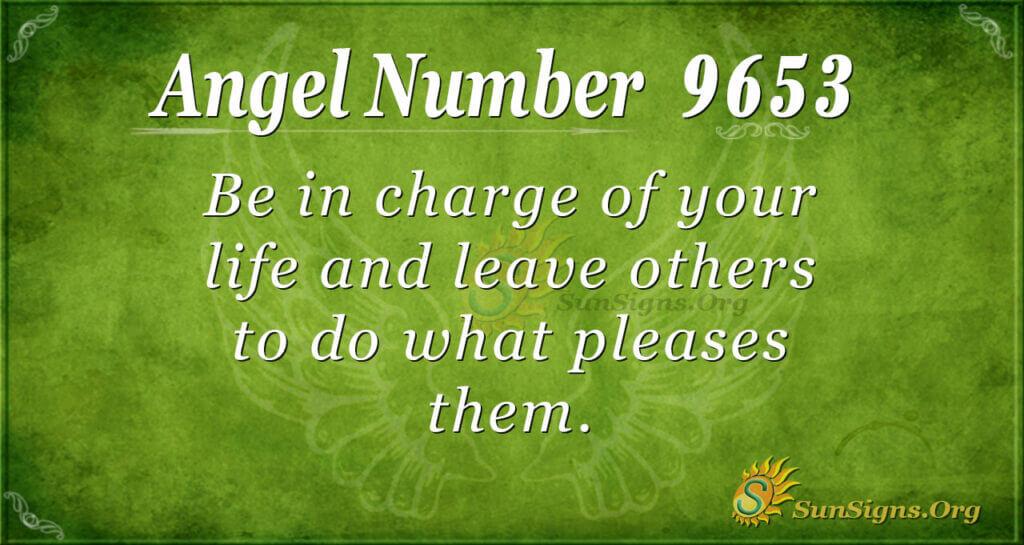 9653 angel number