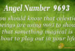 9693 angel number
