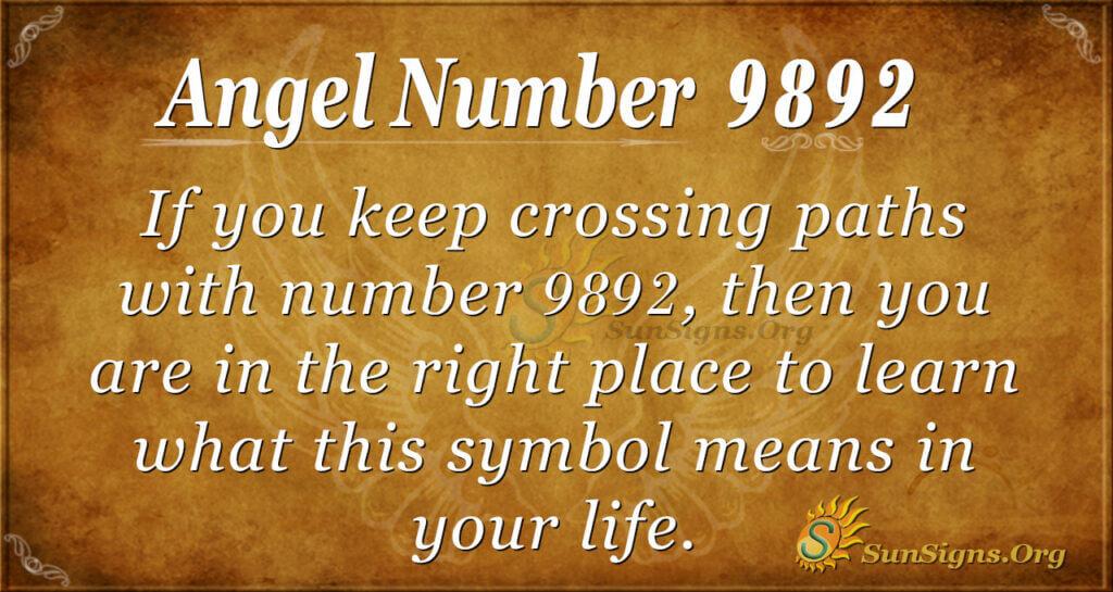 9892 angel number