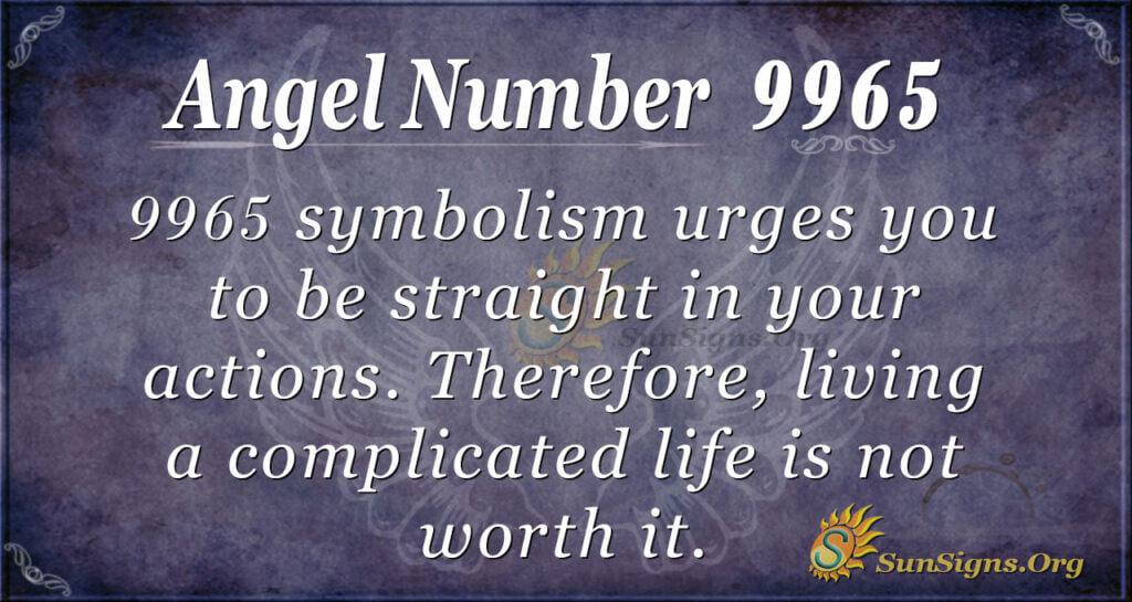 9965 angel number