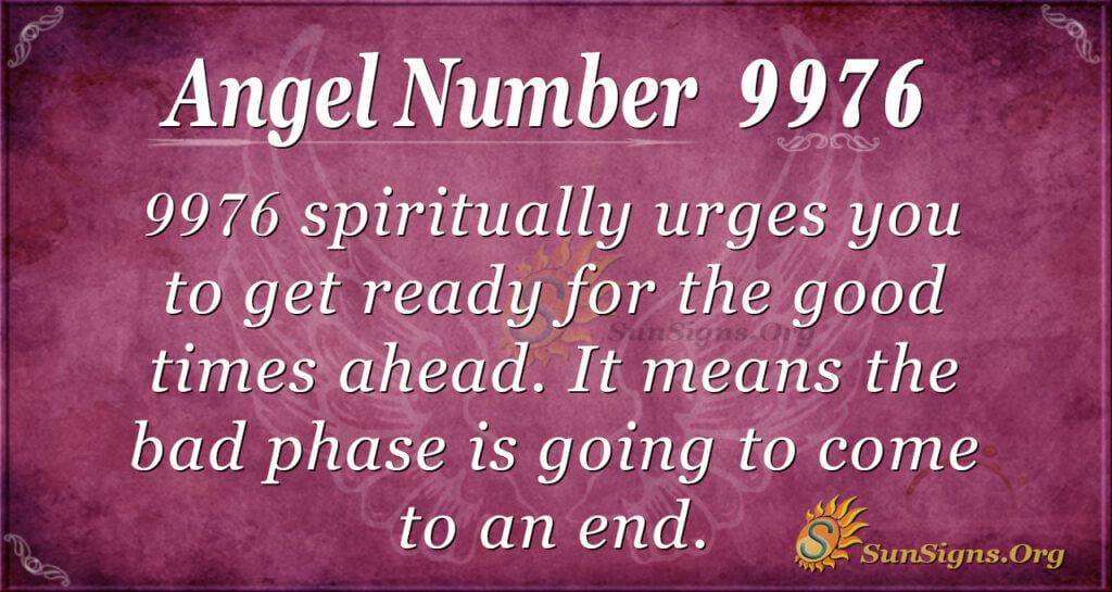 9976 angel number