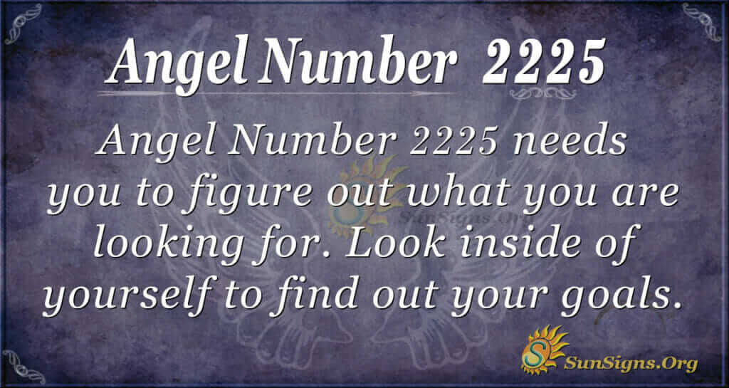 2225 angel number