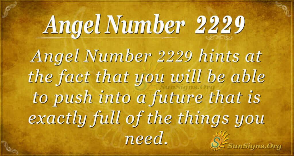 2229 angel number