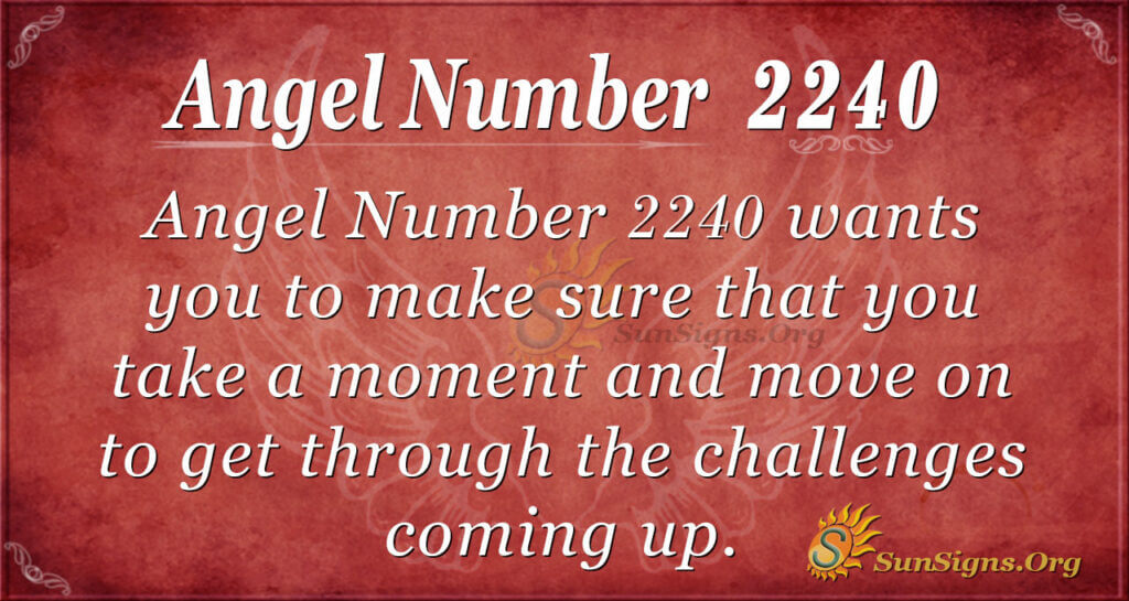 2240 angel number