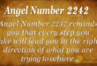 2242 angel number