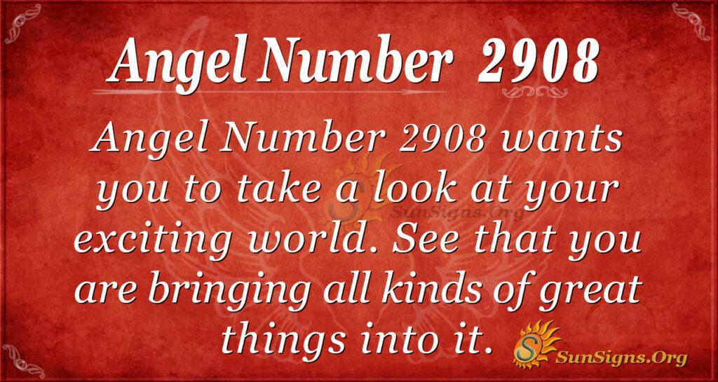 2908 angel number