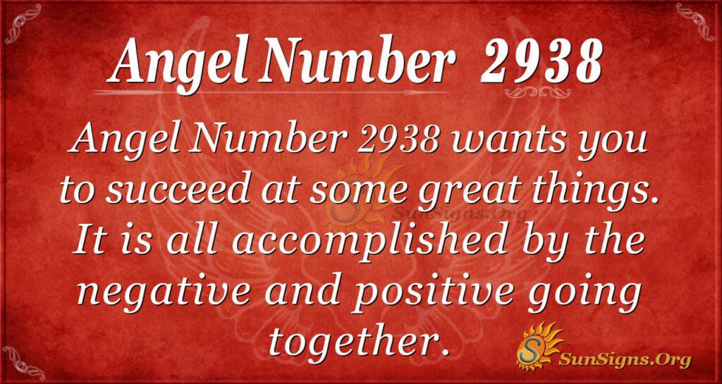 2938 angel number