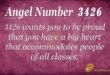 3326 angel number
