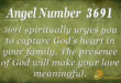 3691 angel number