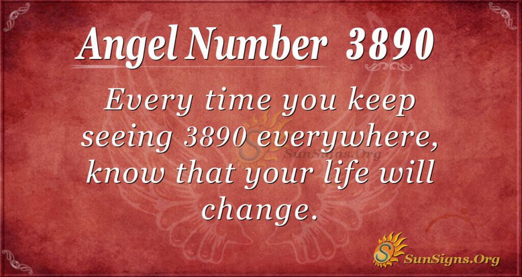 3890 angel number