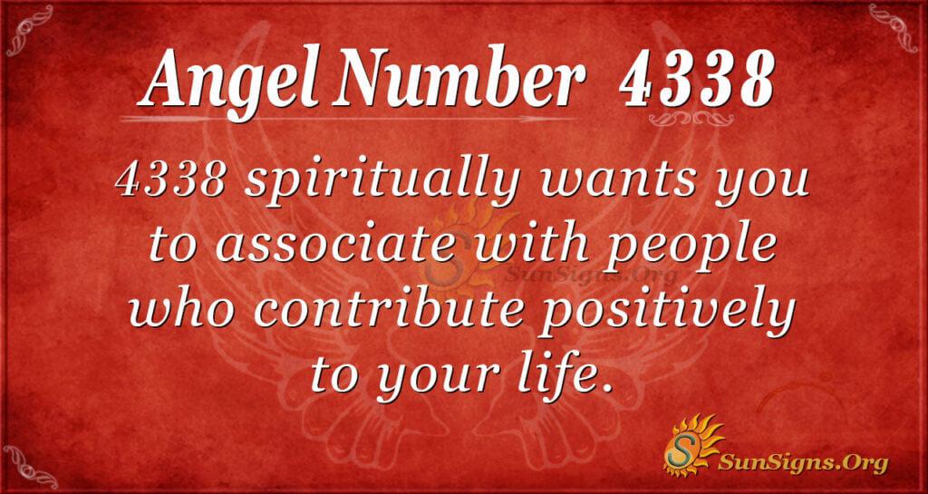 4338 angel number