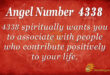 4338 angel number