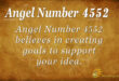 4552 angel number