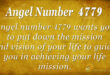 4779 angel number