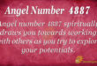 4887 angel number