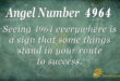 4964 angel number