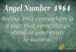 4964 angel number