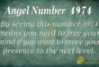4974 angel number