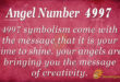 4997 angel number