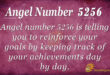 5256 angel number