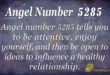 5285 angel number
