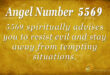 5569 angel number