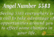 5583 angel number