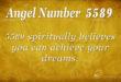 5589 angel number