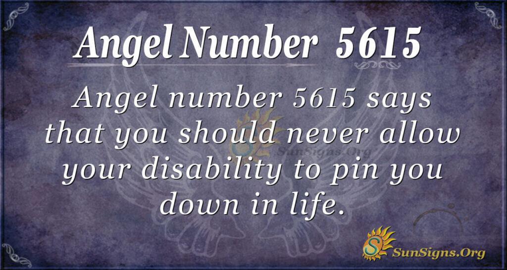 5615 angel number