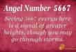 5667 angel number