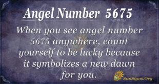 5675 angel number
