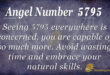5795 angel number