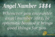 5884 angel number